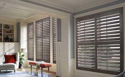 boise window shutters