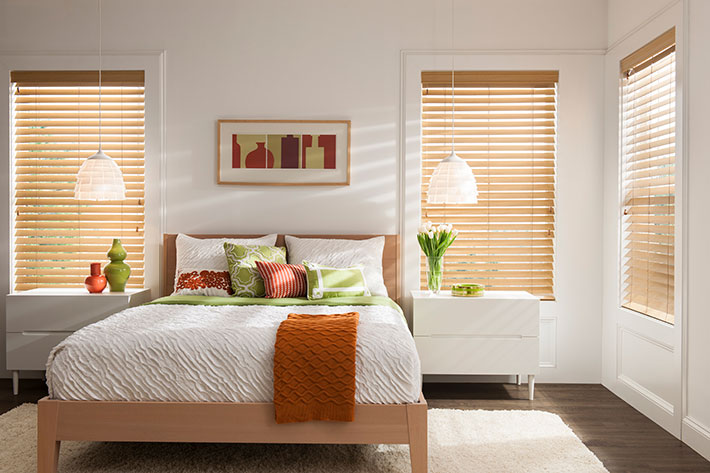 Faux Wood Blinds Boise Window Coverings Blindsource Of